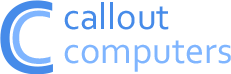 Callout Computers Logo